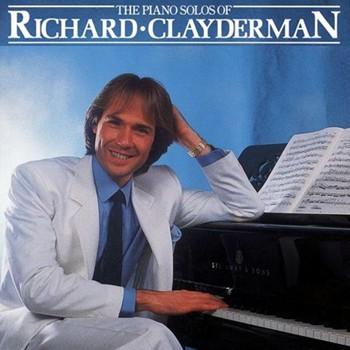 "آلبوم ""Chinese Hits Forever"" از Richard Clyderman"