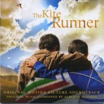 Alberto Iglesias – 2007 – The Kite Runner – OST