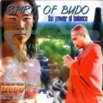 Oliver Shanti – 1997 – Spirit Of Budo – The Power Of Balance