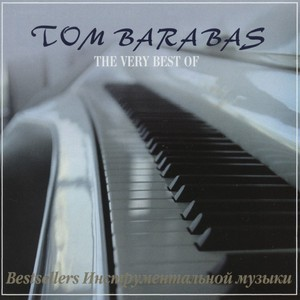 Tom Barabas – 2004 – The Very Best of