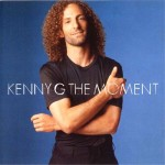 Kenny G – 1996 – The moment