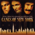 Howard Shore – 2002 – Gangs of New York