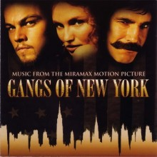 SoundtrackGangsOfNewYork-HowardShor
