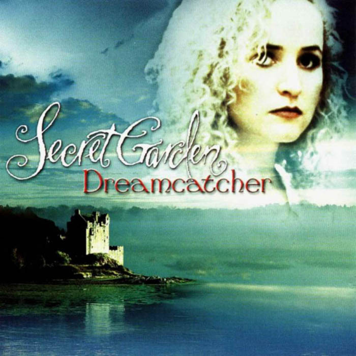 Secret Garden – 2001 – Dreamcatcher: Best of