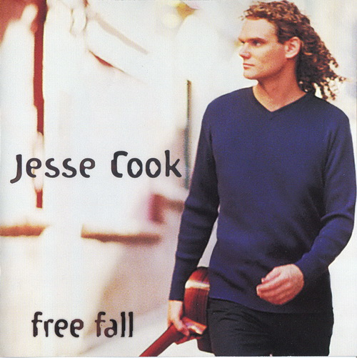 jesse-cook-2000-free-fall