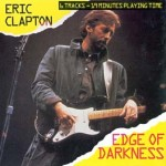 Eric Clapton – 1985 – Edge of Darkness Main Theme – Single Track