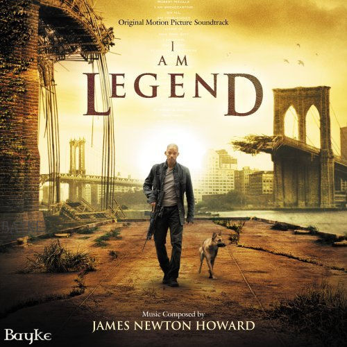 "تک آهنگ ""Im Sorry"" اثری از James Newton Howard"
