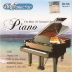 Richard Clayderman – 2006 – Piano – The Best of Richard Clayderman