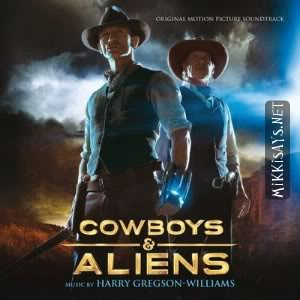 HarryGregson-Williams-CowboysAliensOST