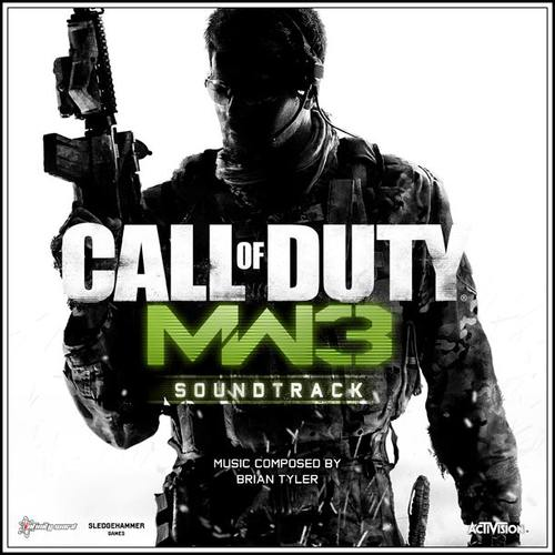 Brian Tyler – I Stand Alone (single track)- 2011 – Call of Duty Soundtracks