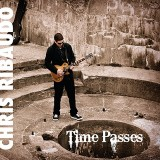 "آلبوم ""Time Passes"" از Chris Ribaudo محصول ۲۰۱۲"