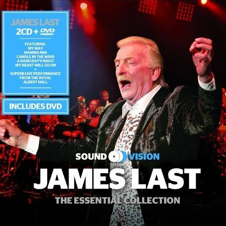 James Last - 2013 -The Essential Collection - CD 1