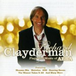 "«آلبوم رمانتیک ""Plays The Music Of ABBAa"" اثری از Richard Clayderman"