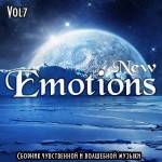 "آلبوم ""VA New Emotions – Vol.7-CD3″ از مجموعه ""New Emotions"""