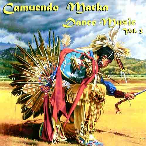 Camuendo-Marka---Dance-Music-Vol.2-2013