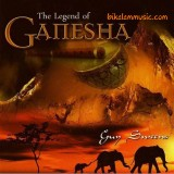 Guy Sweens - 2009 -  The Legend Of Ganesha