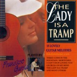 Francisco Garcia  - 1993 - The Lady Is A Tramp