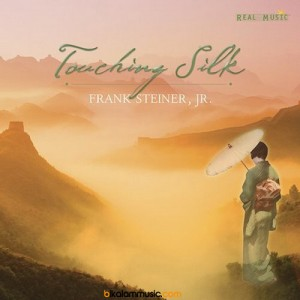 Frank Steiner Jr - 2004 - Touching Silk