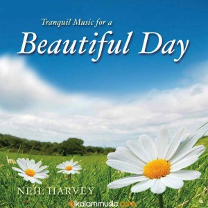 Neil Harvey - 2010 - Beautiful Day