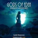 Guido Negraszus - 2015 - Gods of Eden