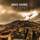 Mike Howe - 2015 - Lichens