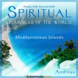 Andreas - 2006 - Spiritual Journeys of the World - Mediterranean Islands
