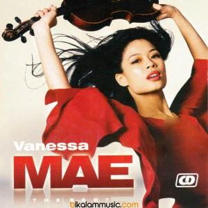 Vanessa Mae - 2010 - The Best