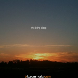 The Living Sleep - 2010 - Losing Today
