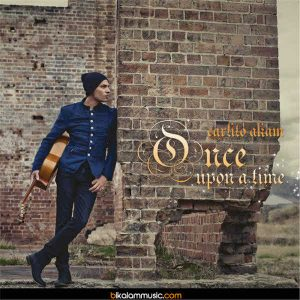 Carlito Akam - Once Upon a Time (2016)
