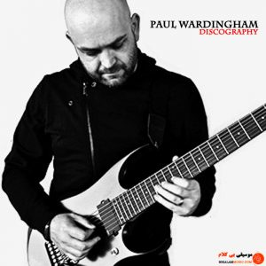 paul-wardingham-discography